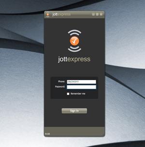 Jott Express
