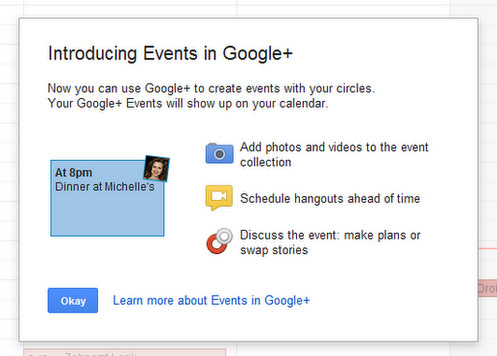 Set Up Google Hangouts Ahead of Time with Google Calendar Event–Sweet!